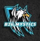 B26 MYSTICS