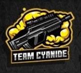TEAM CYANIDE