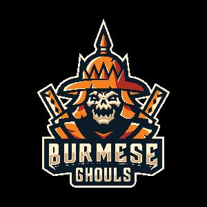 Burmese Ghouls M2 score
