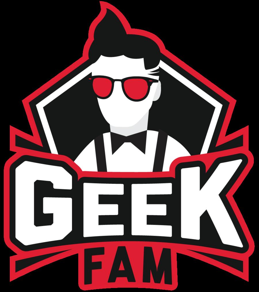 Geek Fam MY