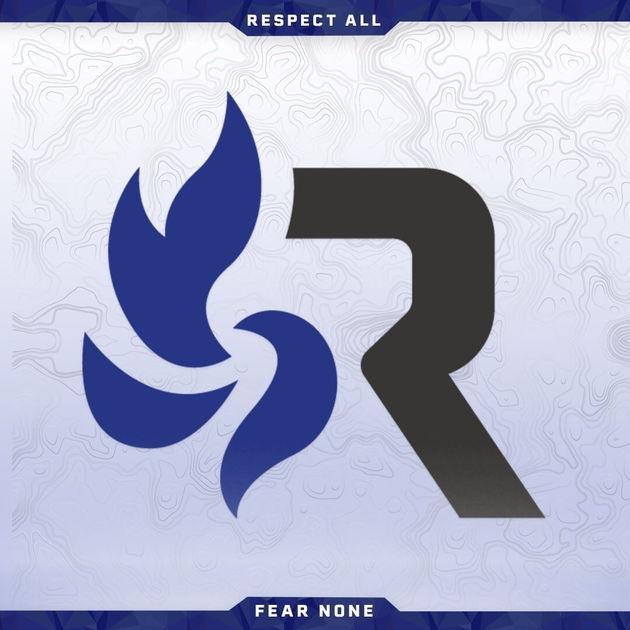 Team RSG logo