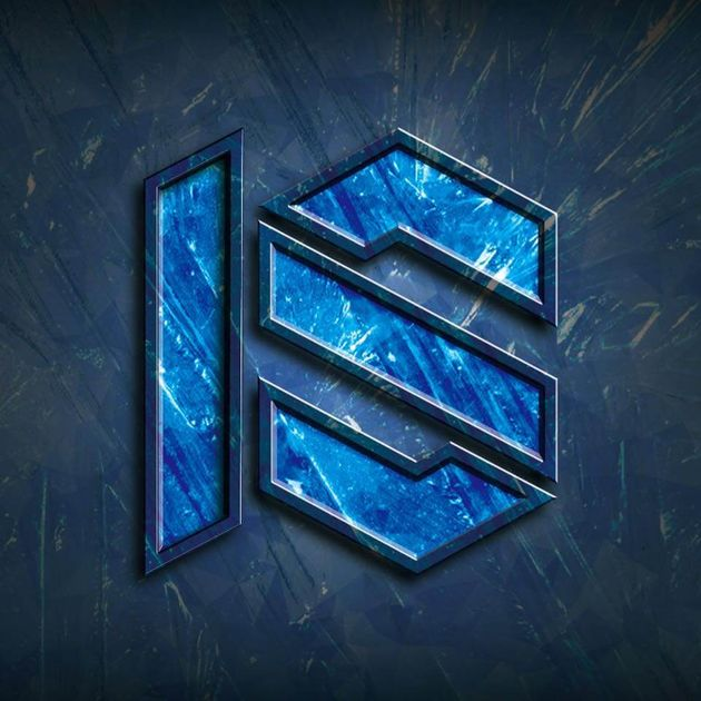 10 S Gaming Frost Logo