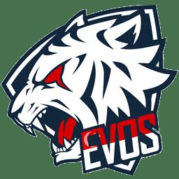 Evos SG Logo