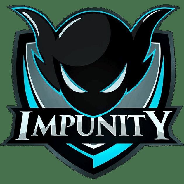 Impunity Logo Esports