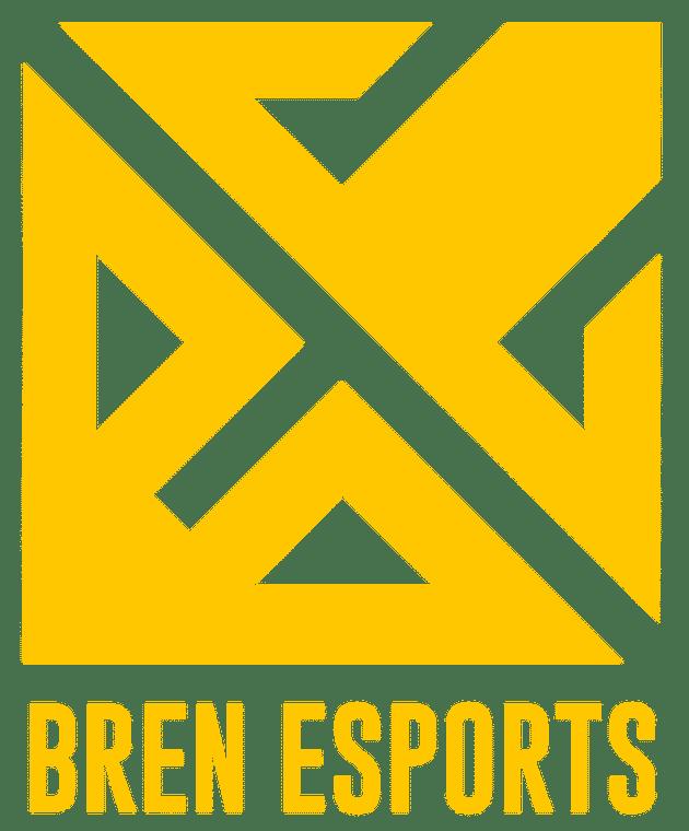 Bren Esports Logo