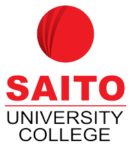 Image result for Saito College Sunway International School logo
