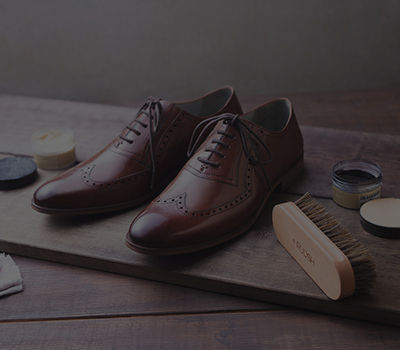 Ruosh Shoe Care Products Online