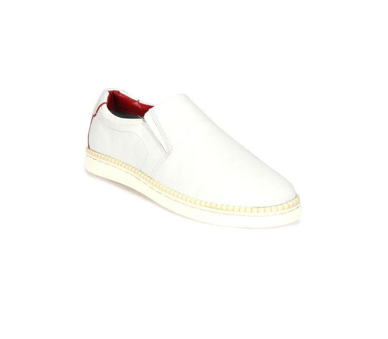 Sneakers Slip-on- White
