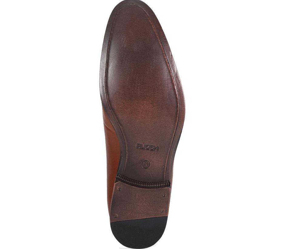 Formal Slip-on Brown