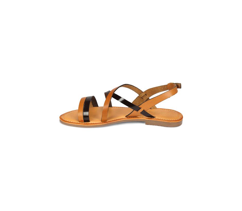 Women Sandal - Brown