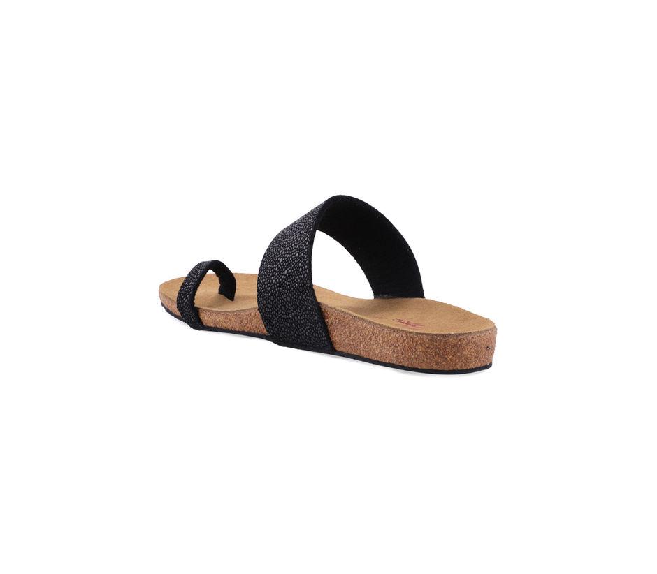 Women Sandal - Black