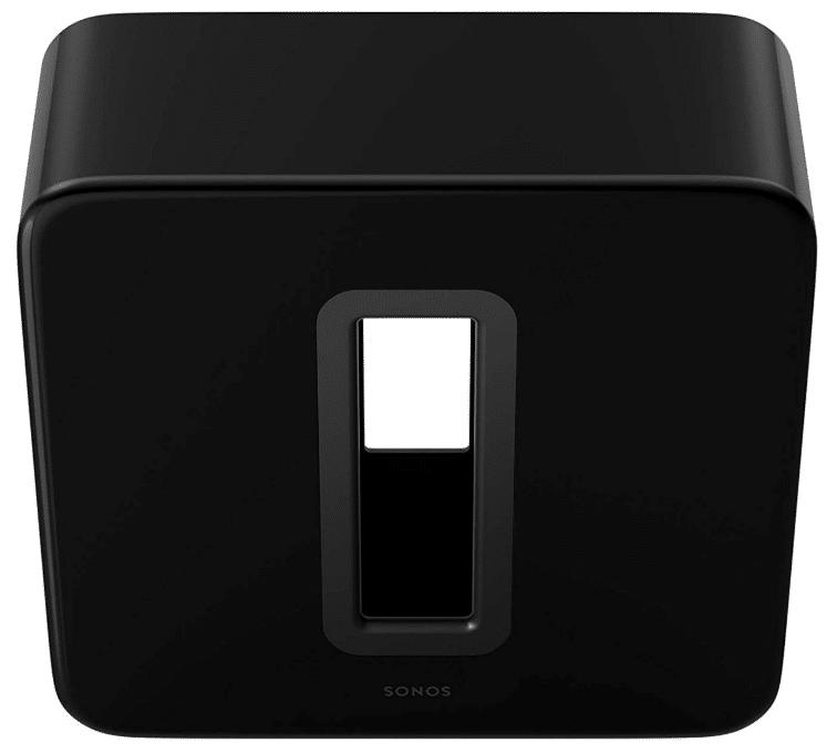 Sonos Sub - Best Wireless Subwoofer