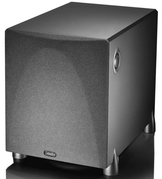 Definitive Technology ProSub 800