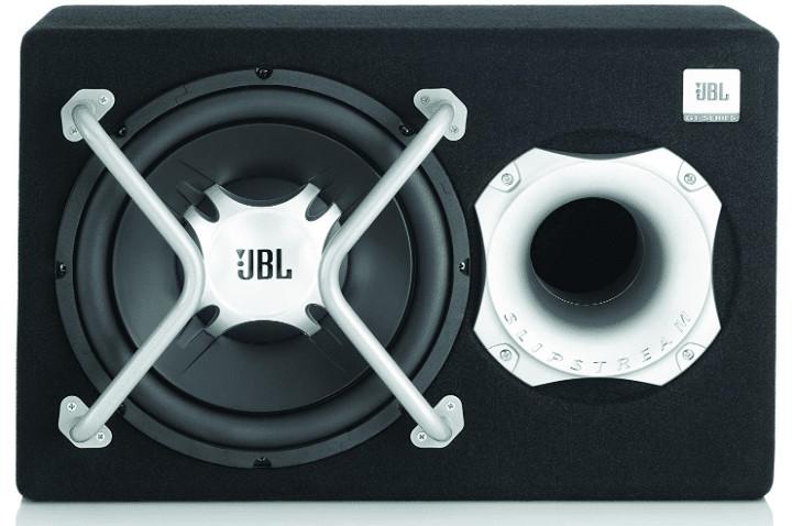 JBL GT-BassPro - Powered Subwoofer