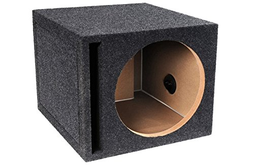"BBox E12SV 12"" Subwoofer Enclosure"