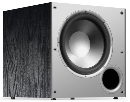 Polk Audio PSW10 - Powered Subwoofer