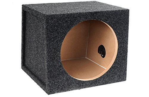 "BBox E10S Single 10"" Subwoofer Enclosure"