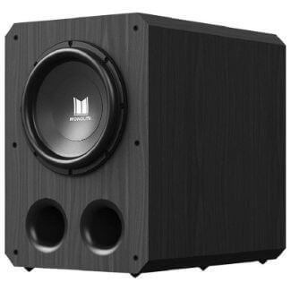 Monolith Subwoofer Review
