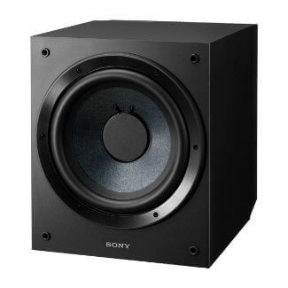 Sony SACS9 Subwoofer Active Subwoofer Review