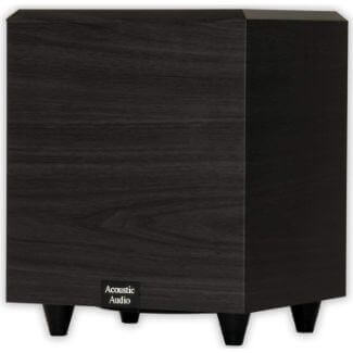 Acoustic Sounds PSW-6 Subwoofer Review
