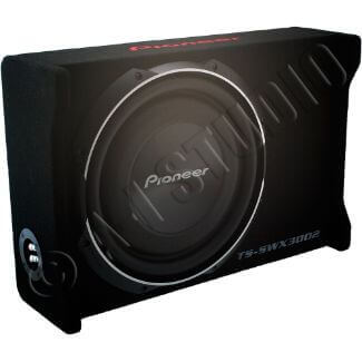 Pioneer TS-SWX3002 Subwoofer Review