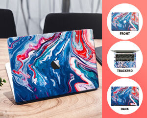 Fullbody Wrap for laptop
