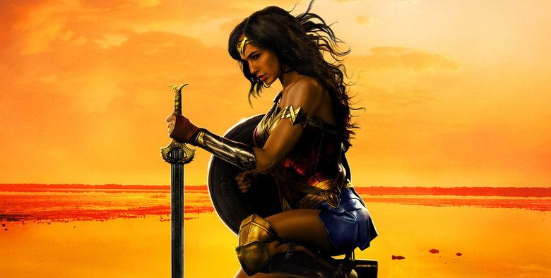 7 Wonderful Facts About Wonder Woman