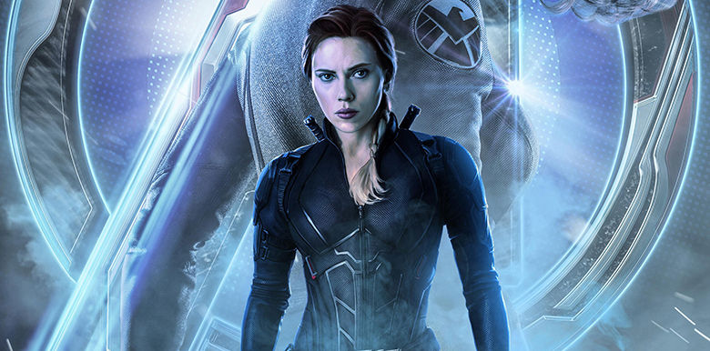 8 LESSER KNOWN FACTS ABOUT MARVEL'S BLACK WIDOW