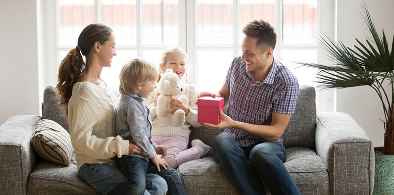 5 BEST FATHER'S DAY GIFT IDEAS
