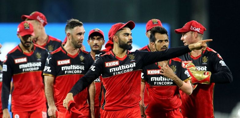 3 Reasons why RCB can win IPL 2021