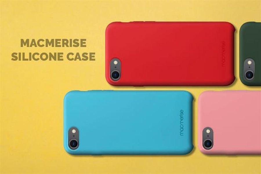 Macmerise Silicone Case