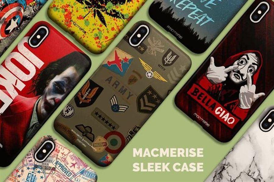 Macmerise Sleek Case