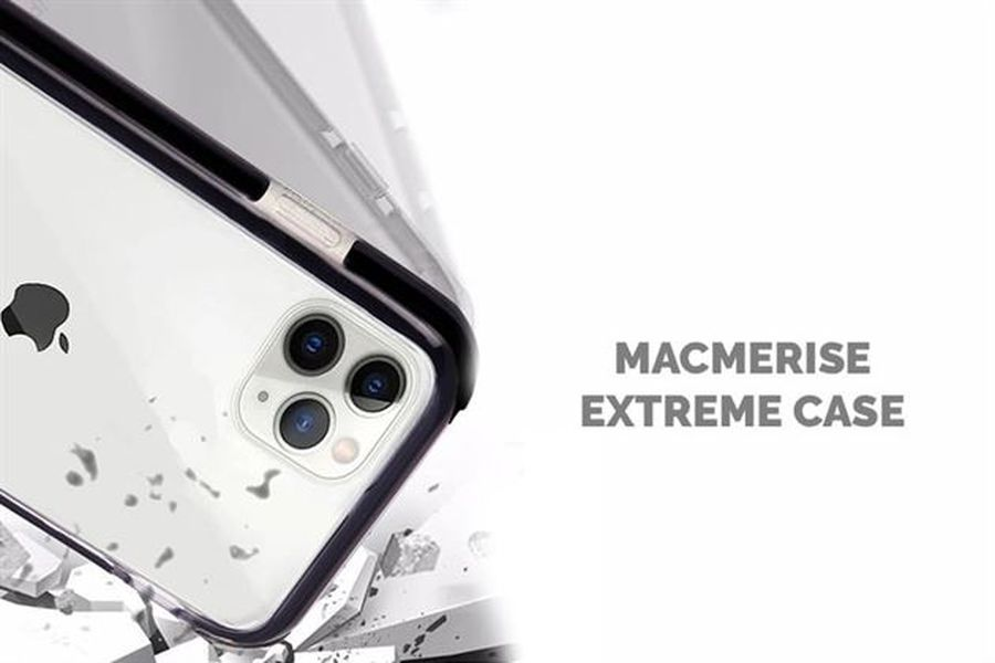 Macmerise Extreme Case