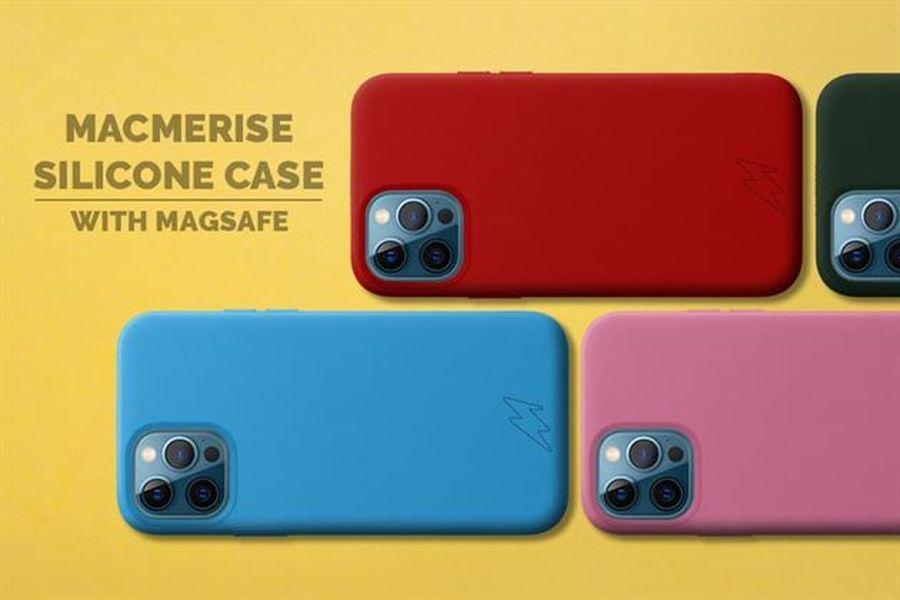 Magsafe Silicone Case