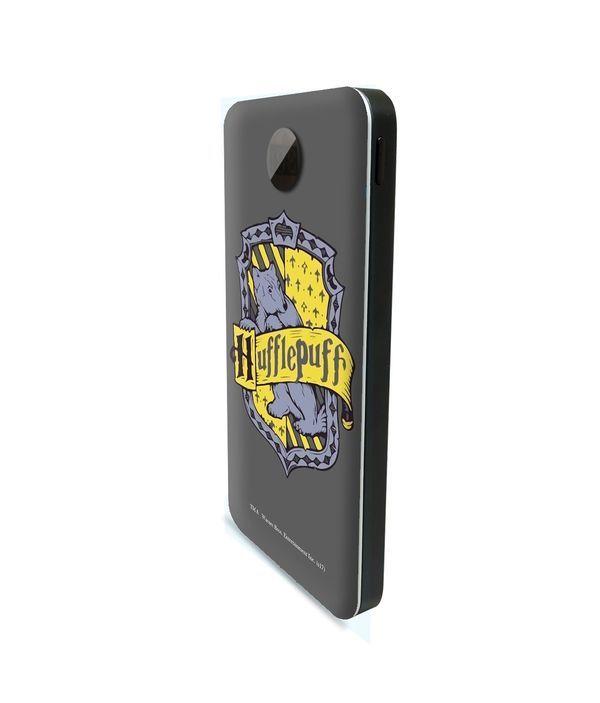 Crest Hufflepuff - 10000 mAh Universal Power Bank