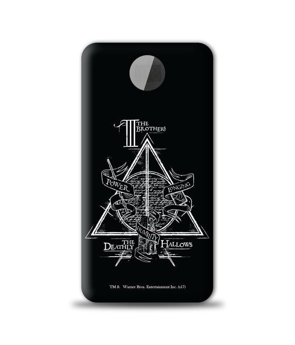 The Deathly Hallows - 10000 mAh Universal Power Bank