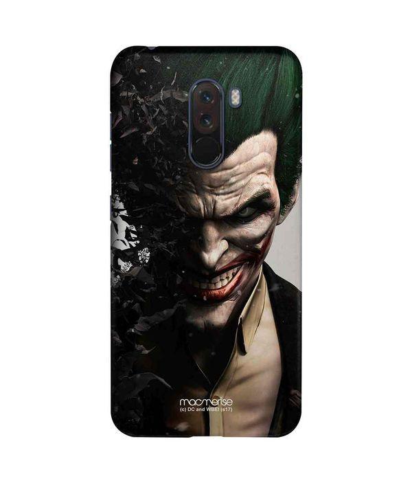Joker Withers - Sleek Phone Case for Xiaomi Poco F1