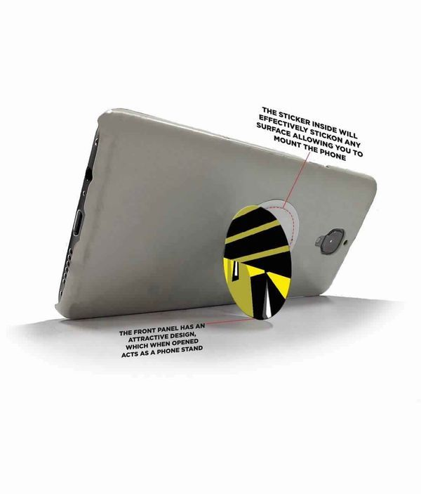 Face Focus Wolverine - Macmerise Sticky Pad