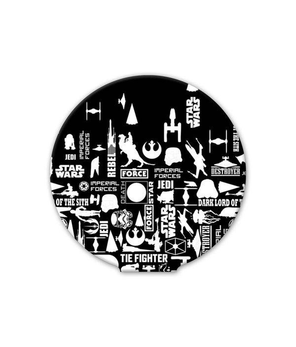Star Wars Era - Macmerise Sticky Pad