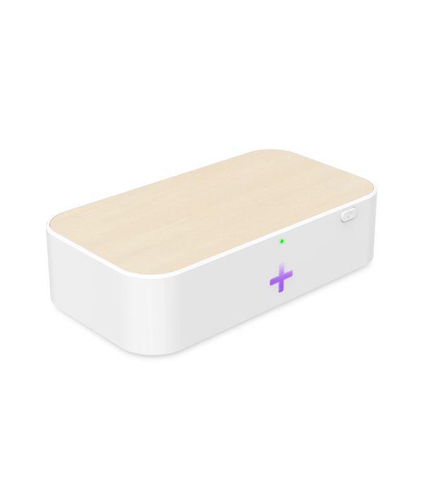 Macmerise UV Sanitizer & Wireless Charger Bottomless