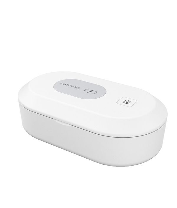 Macmerise UV Sanitizer & Wireless Charger Classic