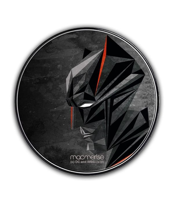 Batman Geometric - Qi Compatible Pro Wireless Charger