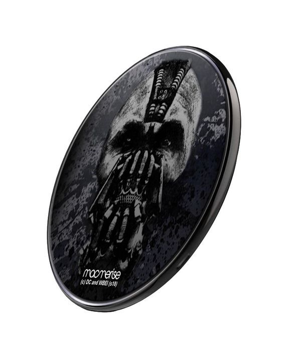 Bane is Watching - Qi Compatible Pro Wireless Charger