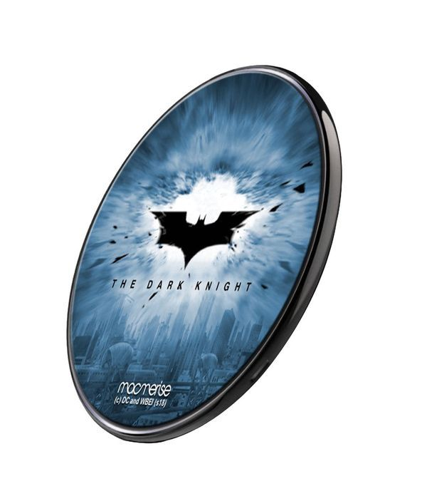 The Dark Knight - Qi Compatible Pro Wireless Charger