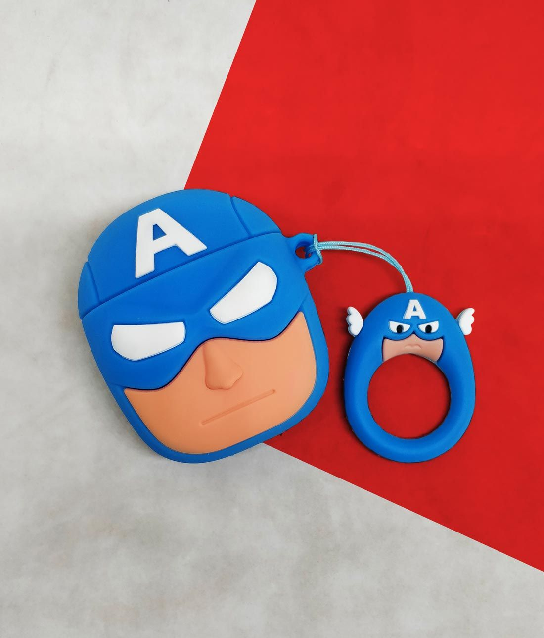 The Captain - AirPods Case