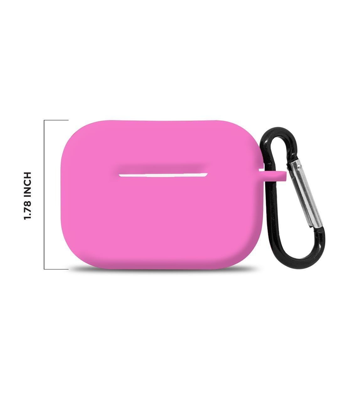 Silicone Case Fuschia Pink - AirPods Pro  Case