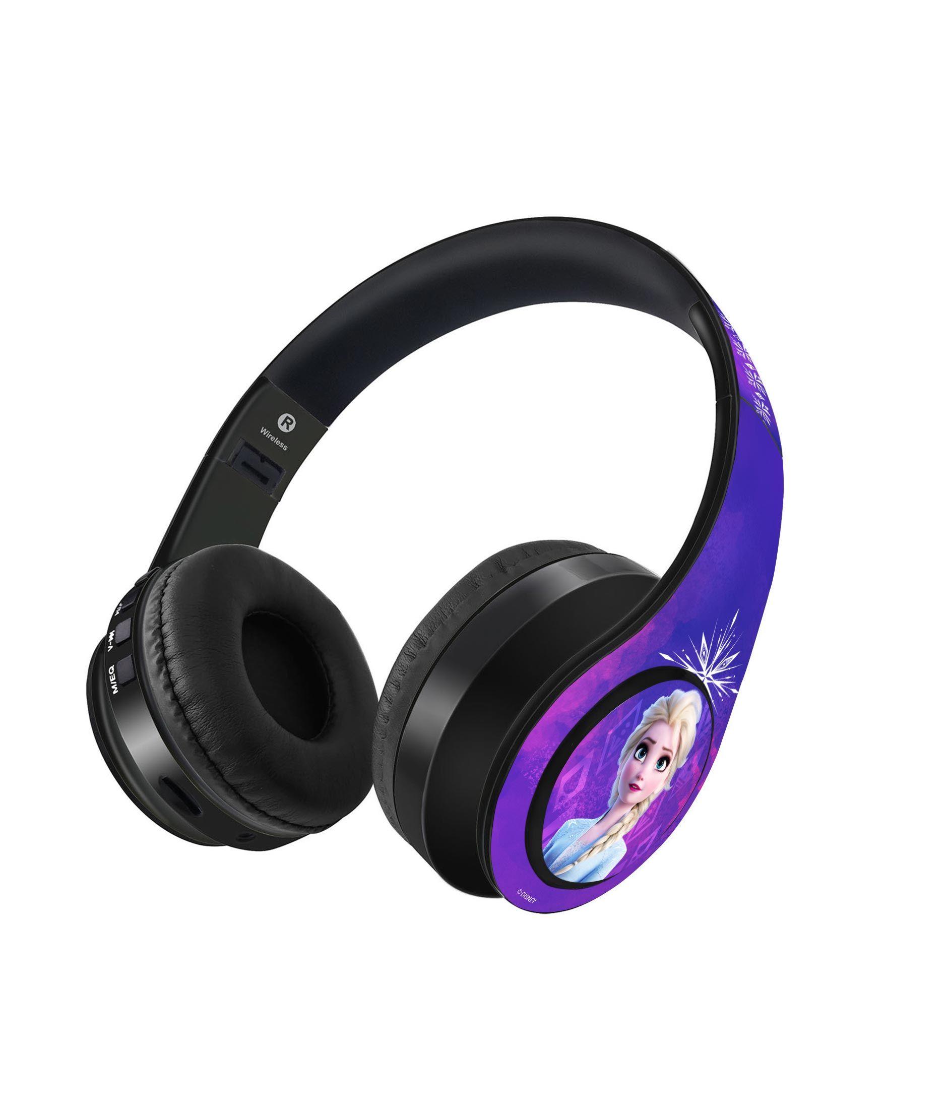Fearless Sisters - Decibel Wireless On Ear Headphones