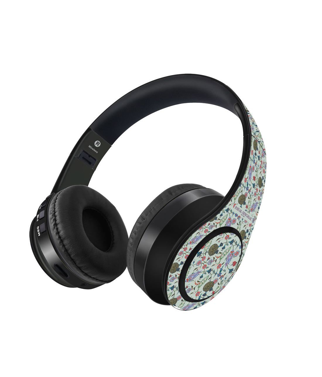 Payal Singhal Turkish Iznik - Decibel Wireless On Ear Headphones