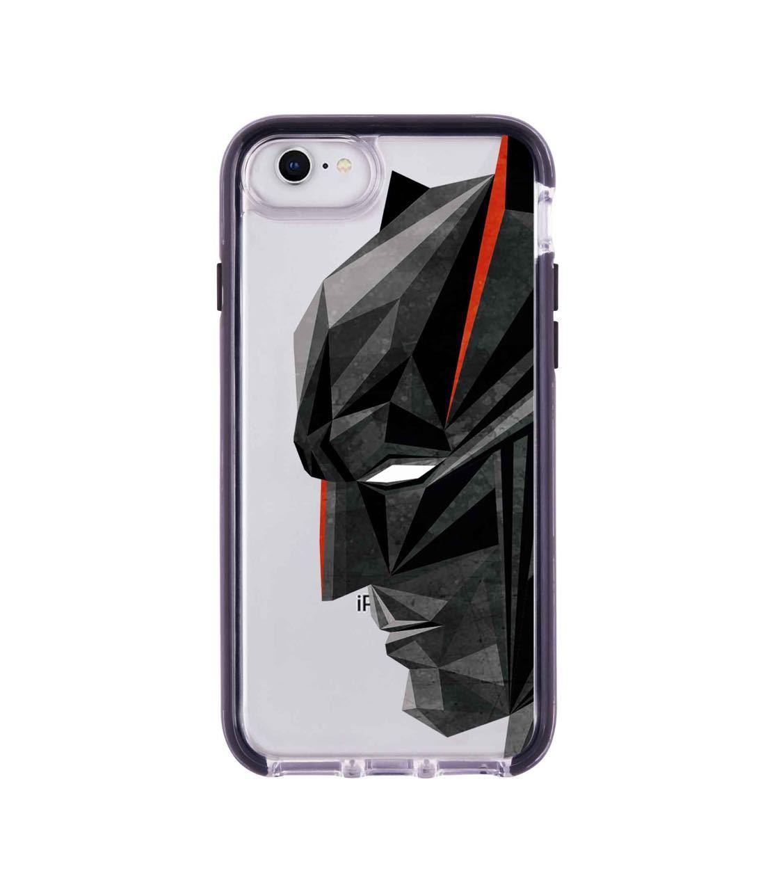 Batman Geometric - Extreme Phone Case for iPhone SE (2020)