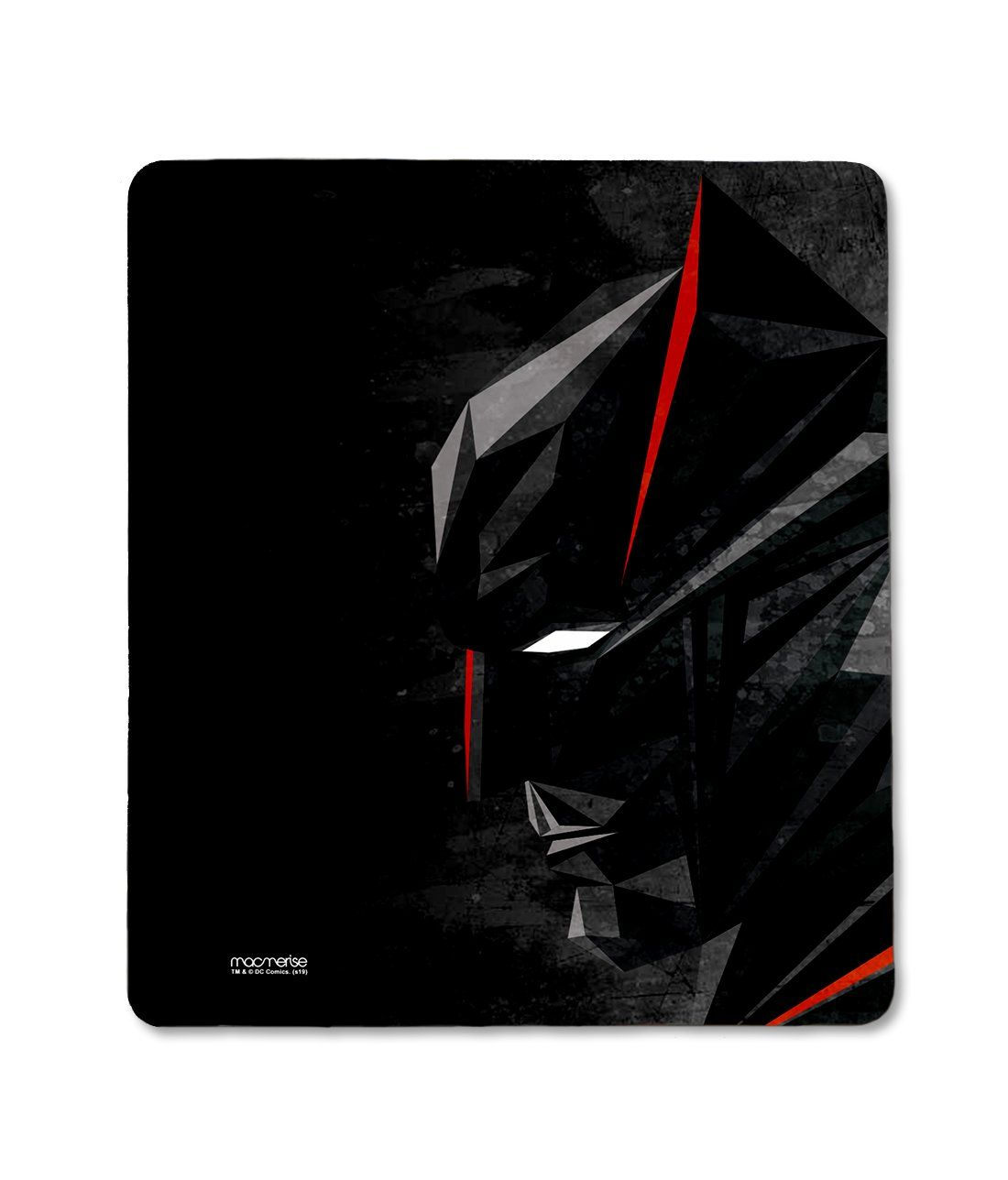 Batman Geometric - Macmerise Mouse Pad